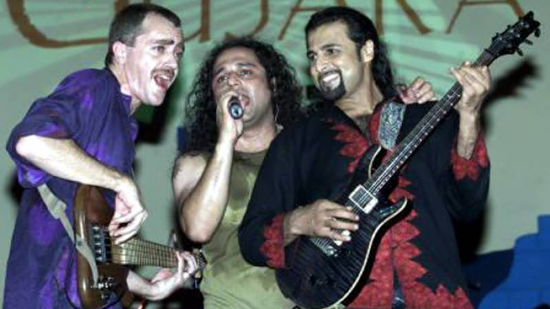 Are Ali Azmat and Salman Ahmed reuniting after long gap years?