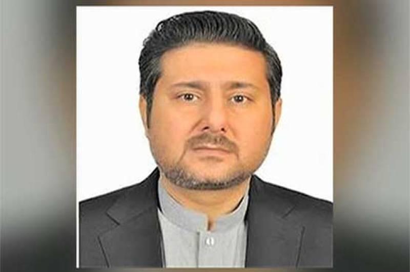 ECP names Allauddin Marri as Balochistan caretaker CM