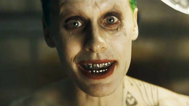 Jarred Leto's 'Joker' to get a Warner Bros standalone movie