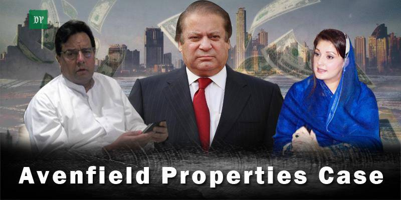 Nawaz Sharif owns London flats, declares NAB in Avenfield reference