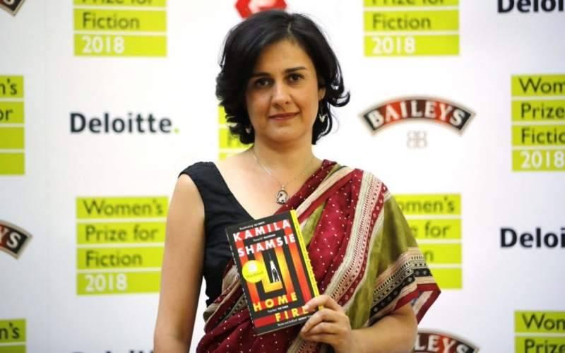 Pakistan's Kamila Shamsie wins '2018 Women's Prize for Fiction' in UK