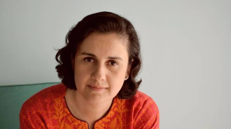 Pakistani author Kamila Shamsie wins UK's most notable literary award for women