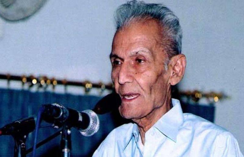 Sindh nationalist leader Rasool Bux Palijo dies in Karachi