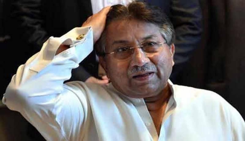 Supreme Court summons General (r) Pervez Musharraf with no-arrest assurance