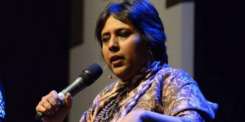 Top Indian journalist Barkha Dutt claims being threatened by 'establishment'