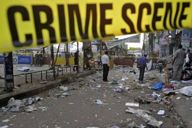 Two policemen among 3 dead in Lower Dir blast