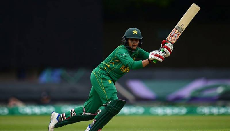Women's T20 Asia Cup: Pakistan register record 147-run win against Malaysia
