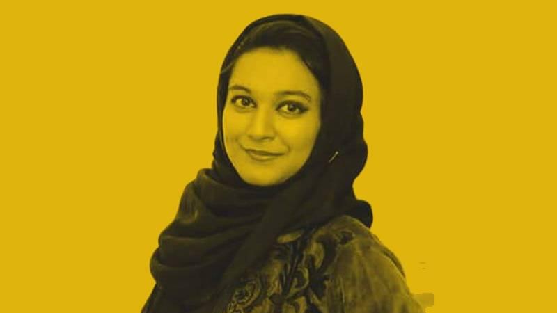 Yasra Rizvi's fresh poem on Khadija Siddiqi ignites fire in Pakistan