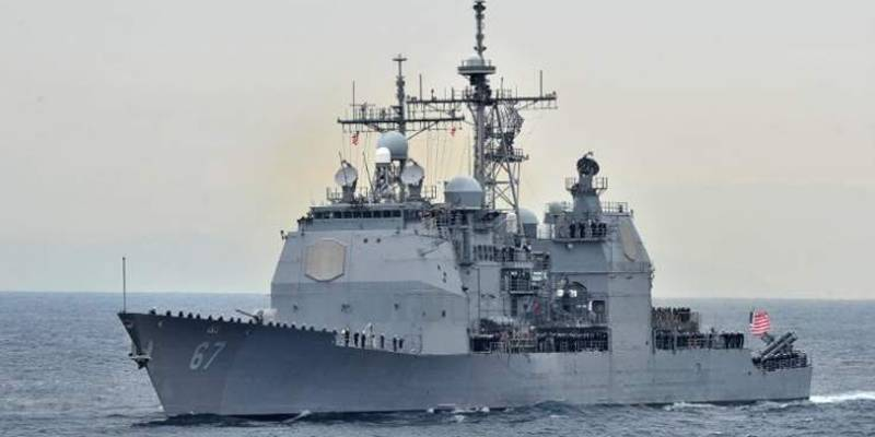 Chinese hackers reportedly steal massive US sea warfare data
