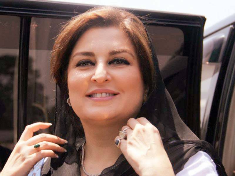 Elections 2018: SC allowes PML-N's Sumaira Malik to contest polls