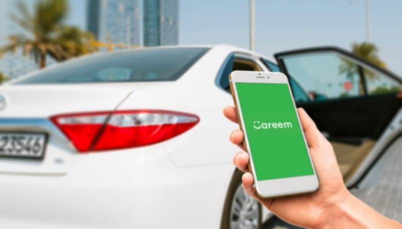 Girl dodges dangerous situation that Careem landed her in, exposes fake business