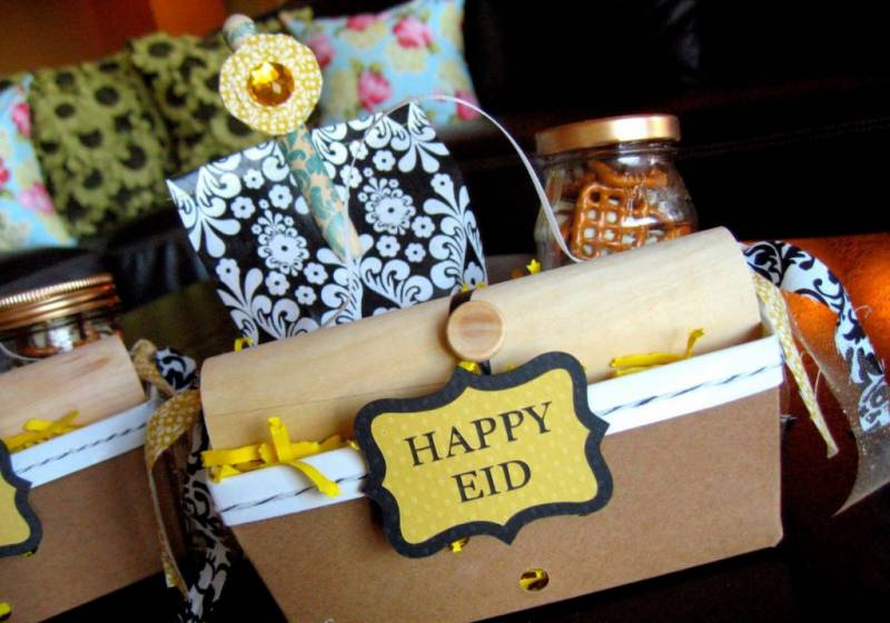 Here are some gift suggestions for loved ones this 'Eid-ul-Fitr'