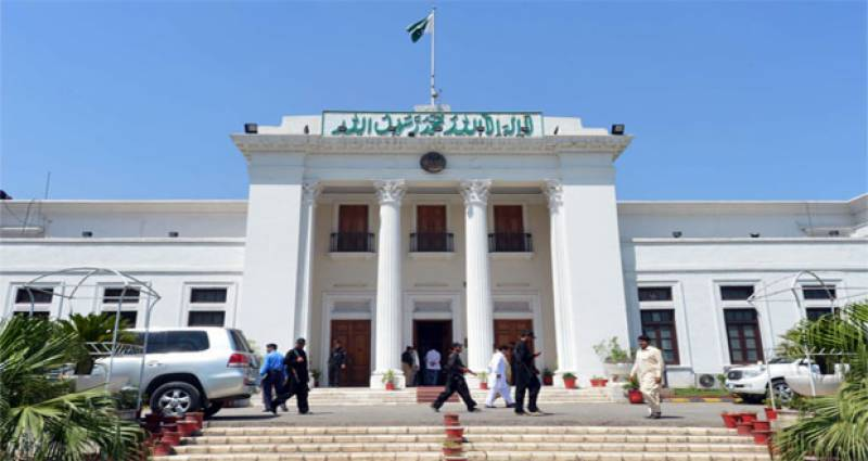 KP redesignates political agents as DCs in Fata mainstreaming process