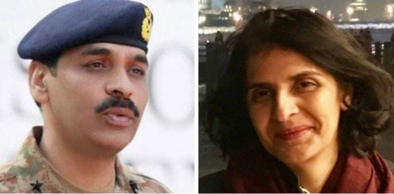 Pakistan Army supports investigation into Gul Bukhari's 'abduction': ISPR
