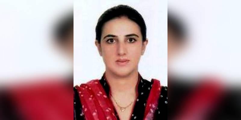 'Puzzled' PTI awards ticket to PML-N leader Nazia Raheel