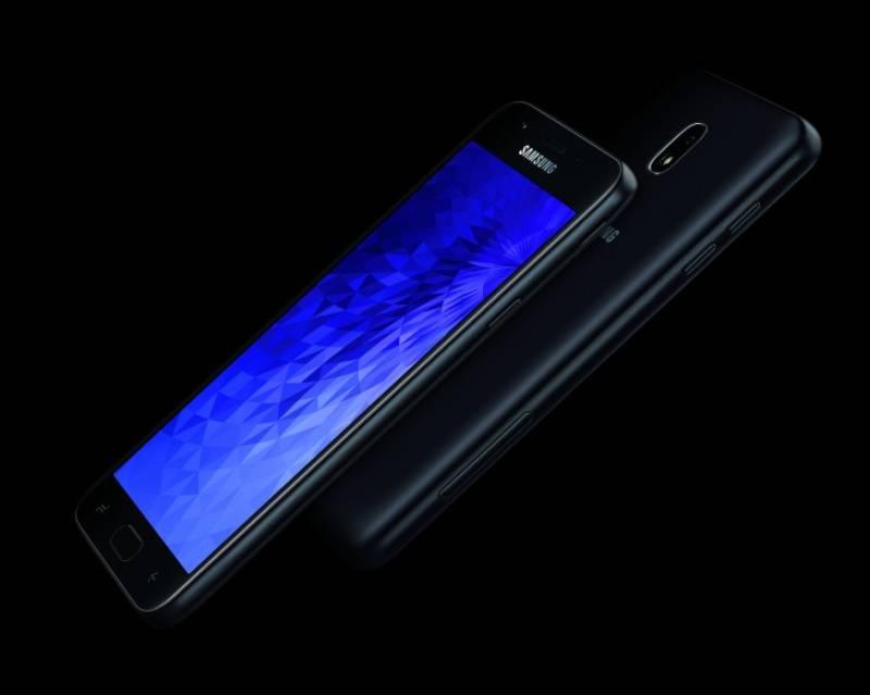Samsung announces midrange Galaxy J3 & J7 (2018)