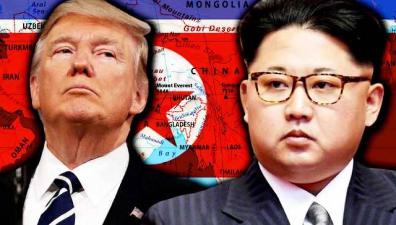 Iran sceptical on US-North Korea nuclear talks as Trump-Kim land in Singapore