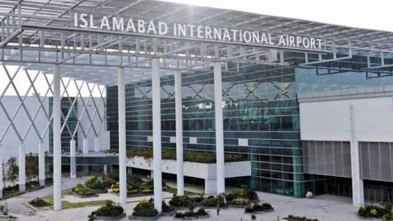 Committee formed to look into faults in construction of new Islamabad airport