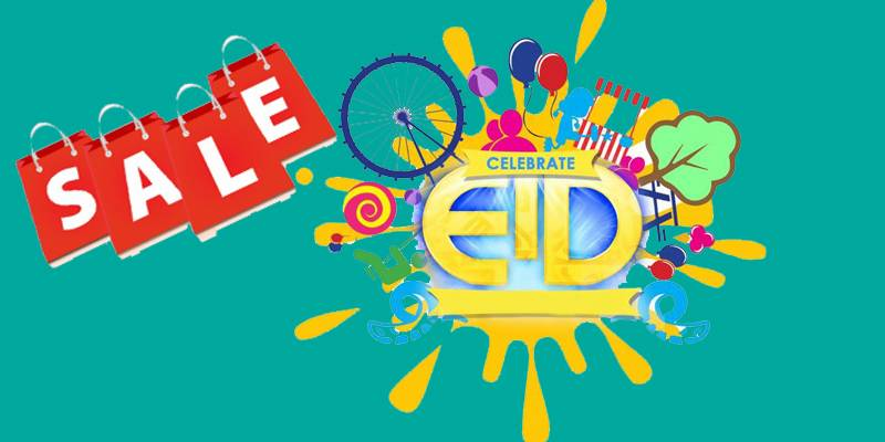 Eid-ul-Fitr 2018: Here are some of the best shopping deals