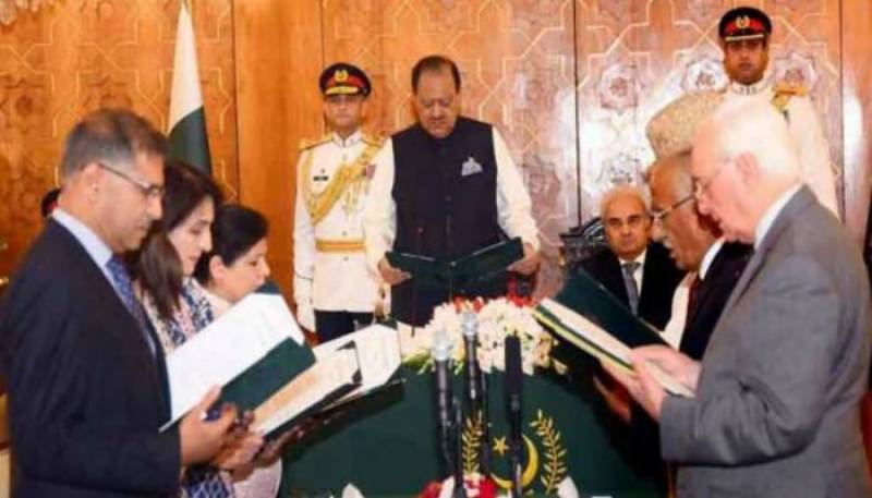 Federal cabinet may consider placing Sharifs on ECL today