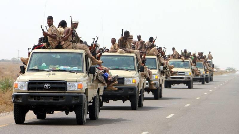 'Golden Victory': Saudi Arabia, UAE launch assault on Yemen port city in biggest battle in 3-year war