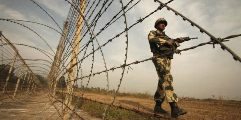 Indian envoy summoned over ceasefire violation along LoC