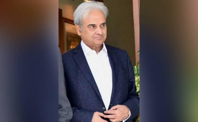 PM Nasirul Mulk appoints new chief secretaries, IGs ahead of elections