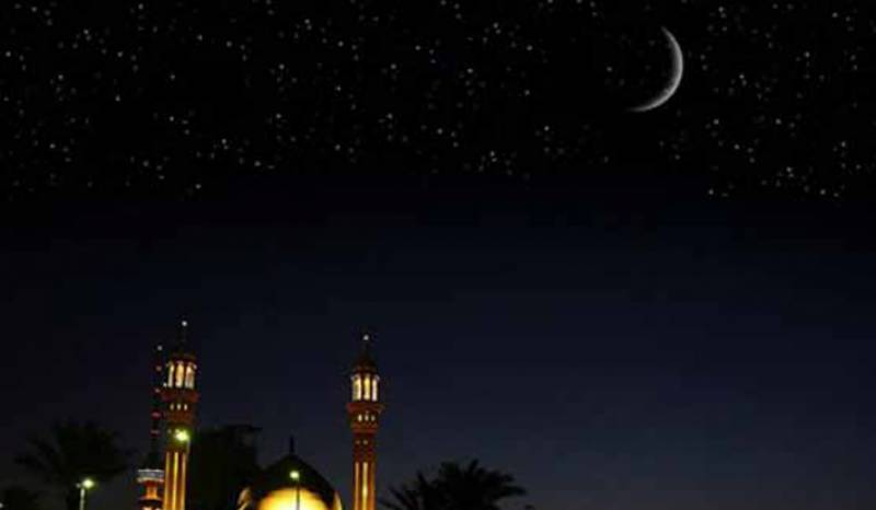 Ruet-e-Hilal Committee issues contact numbers for testimony of Eid moon sighting
