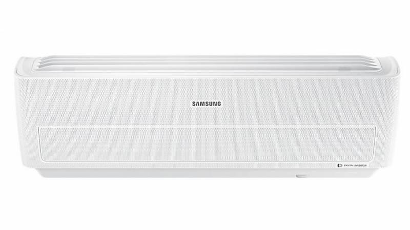 Samsung launches world's first wind-free air conditioner in Pakistan