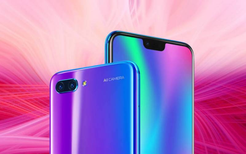 VIDEO: Honor 10 unboxing, review and specifications