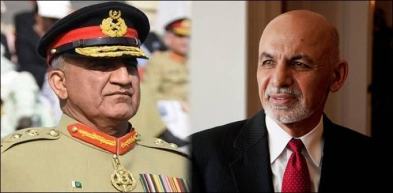 Afghan president Ghani calls army chief, confirms killing of Mullah Fazlullah in Afghanistan