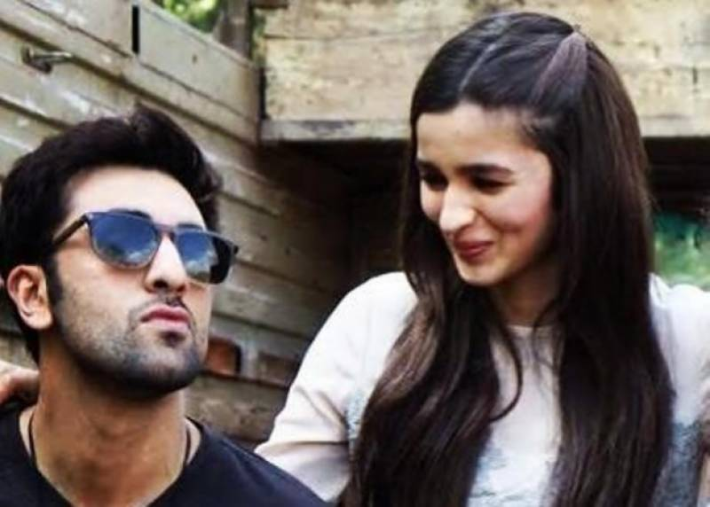 Are Ranbir Kapoor and Alia Bhatt going to tie the knot in 2020?