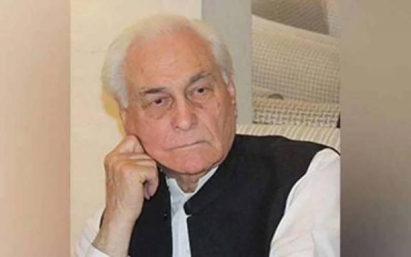 Azam Khan refutes stepping down as Interior Minister