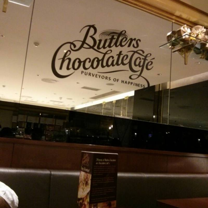 Butlers Chocolate Cafe was sealed by Punjab Food Authority, but resumed operations within a day