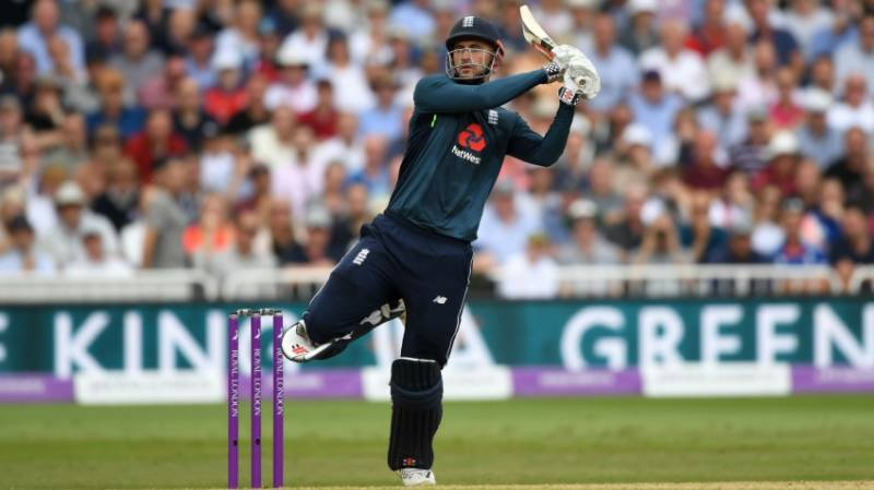 England thrash Australia in 3rd ODI, post highest-ever total of 481