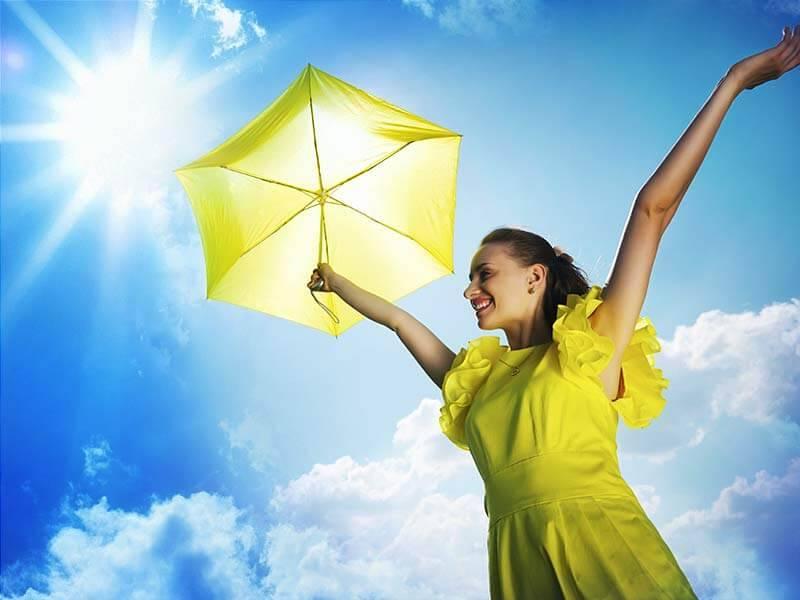 Exploring wonderful health benefits of Summer season
