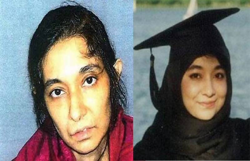 Repeatedly subjected to physical, sexual abuse: Dr Aafia Siddiqui reveals detention ordeal