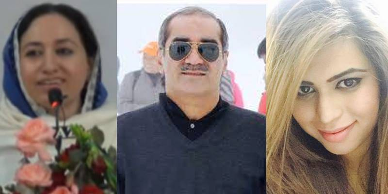 Saad Rafique's first wife withdraws from electoral race after admission of polygamy