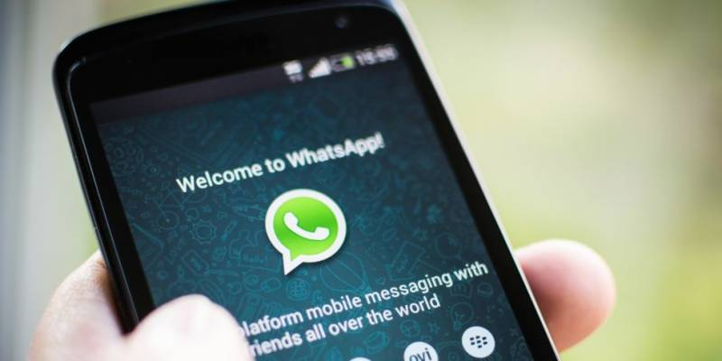 WhatsApp ditches some smartphones for their services