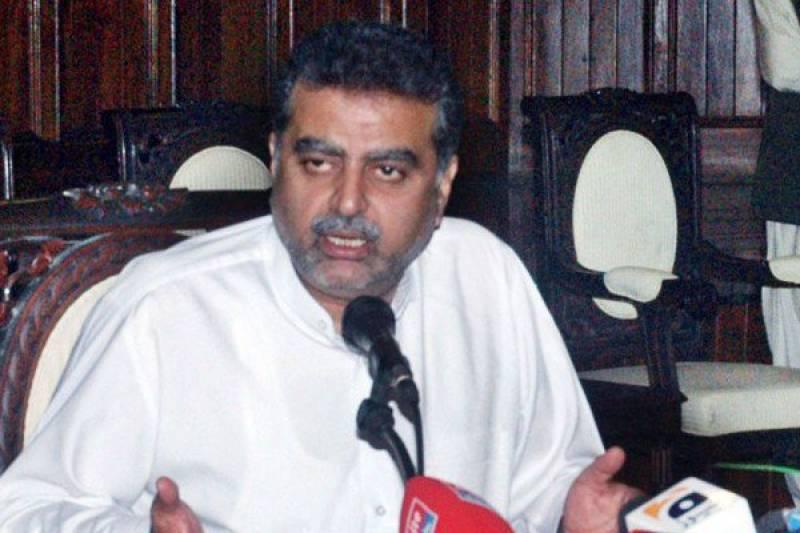 'Lahore isn't Sharifs empire': Zaeem Qadri lambasts Shehbaz, Hamza in explosive outburst