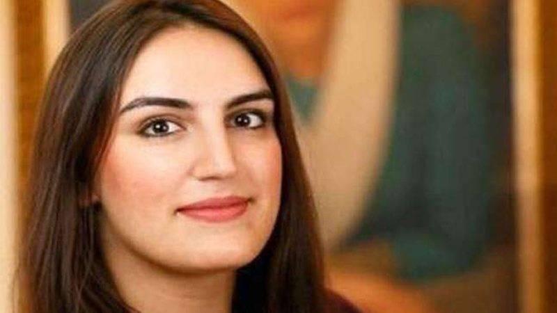 Bakhtawar Bhutto Zardari threatens legal action over Benazir's biopic