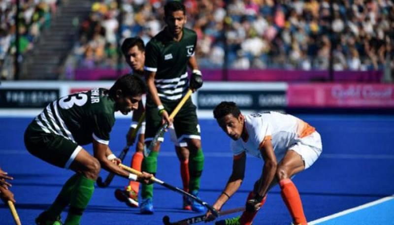 Champions Trophy Hockey 2018: India beat Pakistan by 4-0