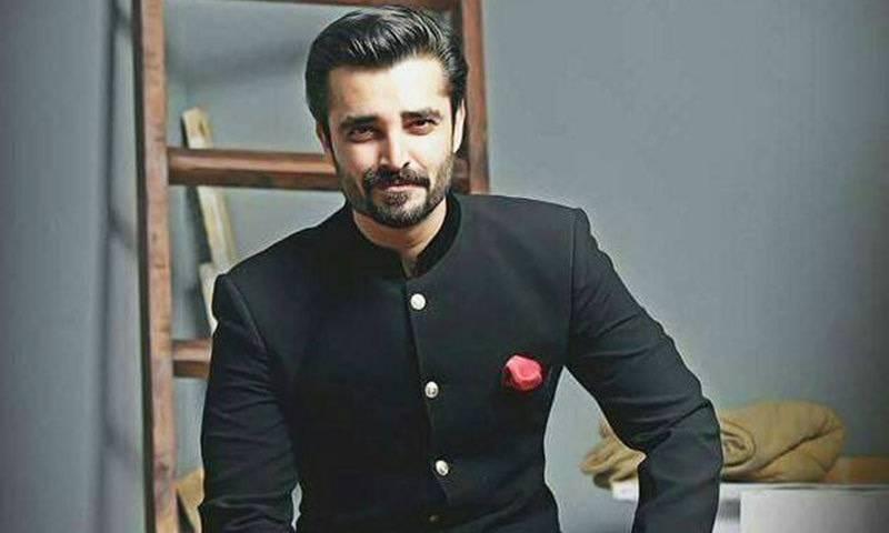 Happy Birthday Hamza Ali Abbasi, actor turns 34 today