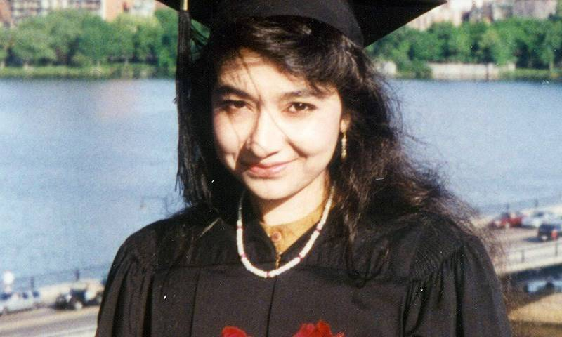 Pakistan engages US over alleged abuse of Dr Aafia Siddiqui