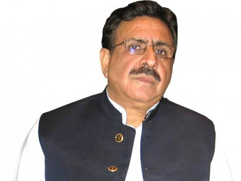 PFA officials beaten by hotel workers owned by PML-N's Raja Ashfaq Sarwar