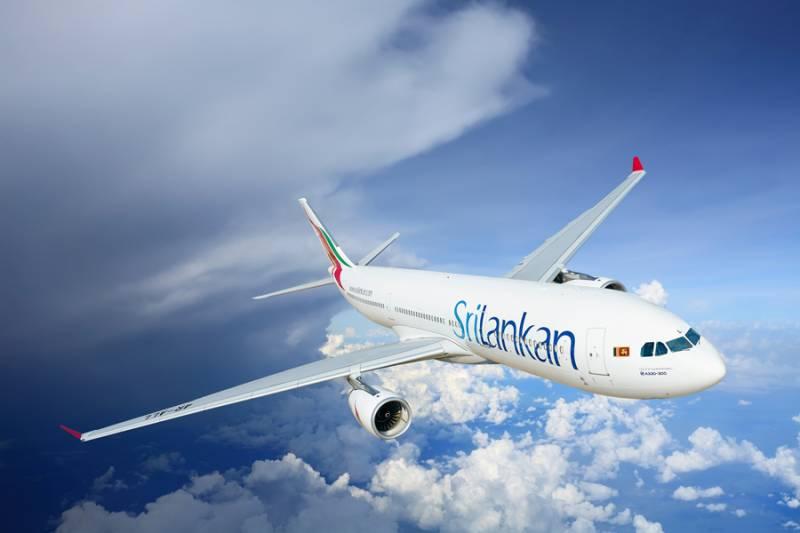 Sri Lanka probes death of Pakistani woman onboard flight