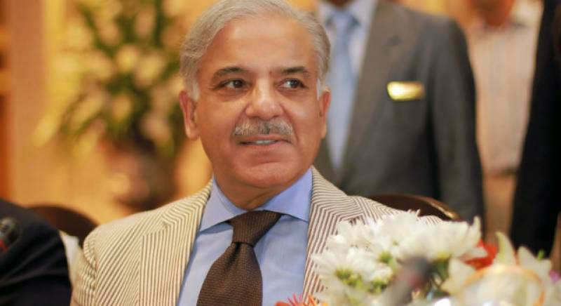 Shehbaz Sharif launches PML-N's election campaign in Karachi with attractive promises