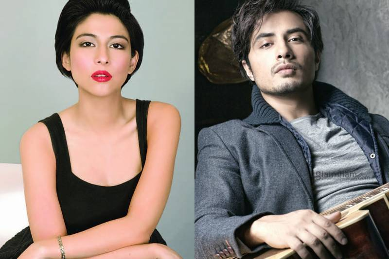 Court restrains Meesha Shafi from making