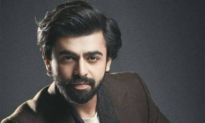 Farhan Saeed is all set to takeover 2018 elections; yet another milestone achieved
