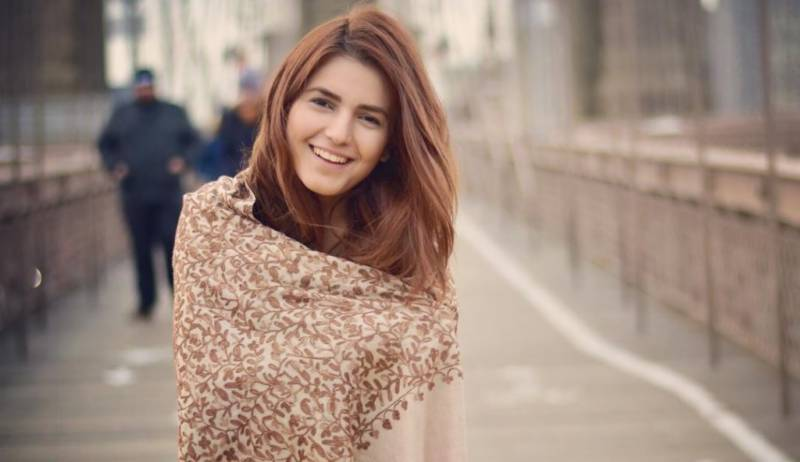 Momina Musteshan being criticized over wearing this type of dress- See comments